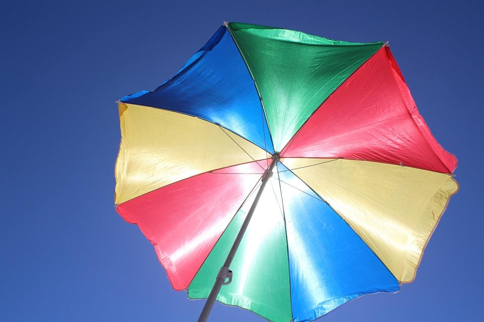 何謂抗UV布料? 又有哪些差別呢?