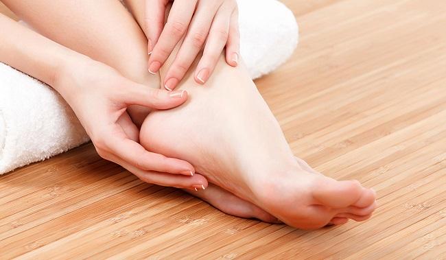 用錯鞋墊 加劇腳痛