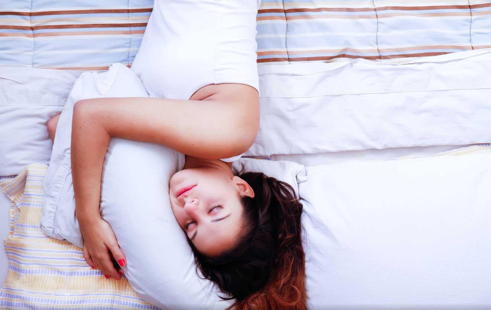 手足冰冷適用,助你深度睡眠的神奇眠襪