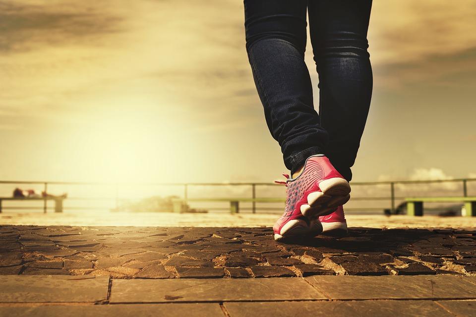 走路習慣的改變才是拇趾外翻根本治療