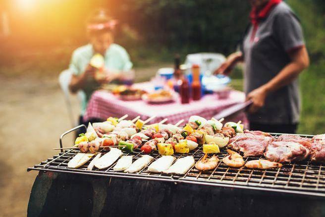 哪些食材中秋烤肉時吃更健康?