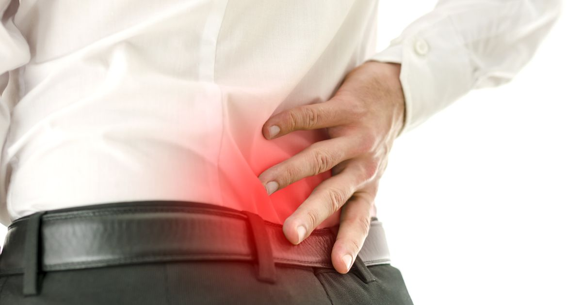護腰不用一直穿,久戴可能導更多傷害