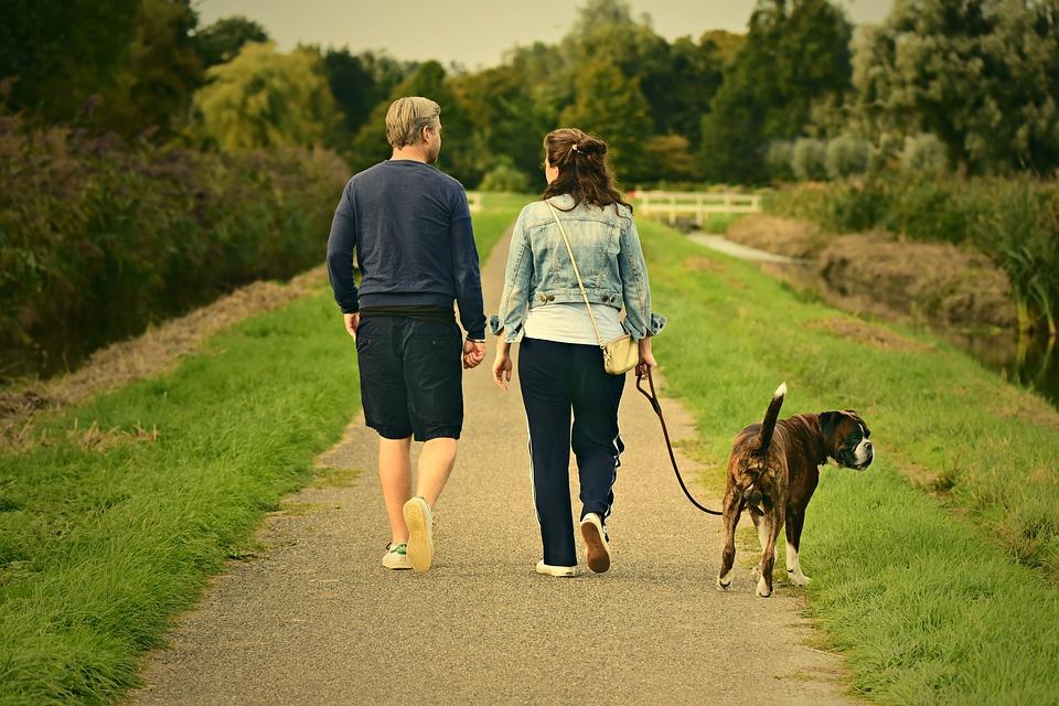 簡單幾步驟,走路也可很健康