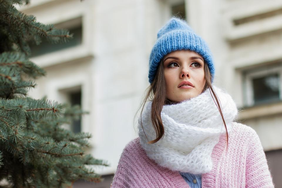 冬天保暖你穿對了嗎? 這幾個部位最重要